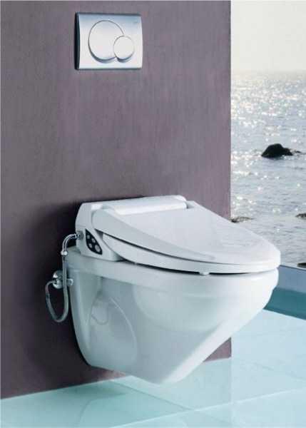 aquaclean 4000 dusch wc. Black Bedroom Furniture Sets. Home Design Ideas