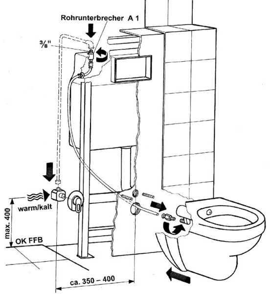 temtasi wand wc und bidet in einem als dusch wc kaufen. Black Bedroom Furniture Sets. Home Design Ideas